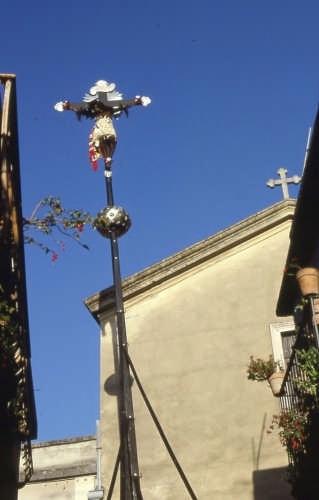 U Cristu Longu - Castroreale (2742 clic)