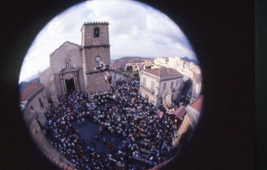 U Cristu Longu - Castroreale (3163 clic)