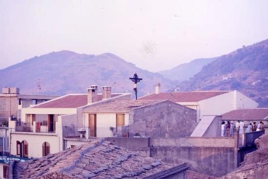 U Cristu Longu - Castroreale (2555 clic)