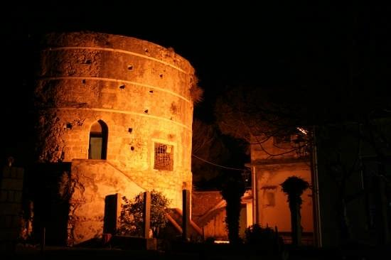 Castroreale Ostello delle Aquile La Torre (3140 clic)