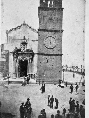 Il Duomo - Castroreale (3259 clic)