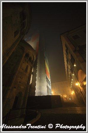 piazza grande - Modena (2505 clic)