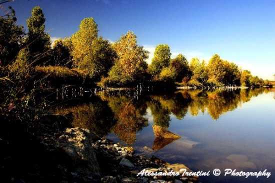 laghi couriel - Campogalliano (4222 clic)