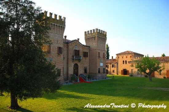 castello la giovannina - Cento (3391 clic)