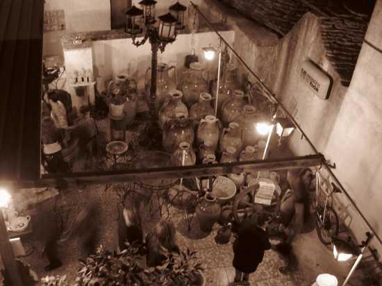ALBEROBELLO  - ALBEROBELLO - inserita il 14-Oct-09