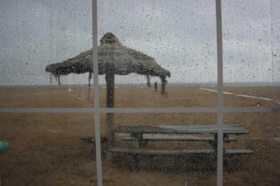spiaggia riminese  - Rimini (2035 clic)