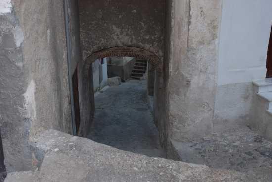 centro storico rossano calabro (6665 clic)