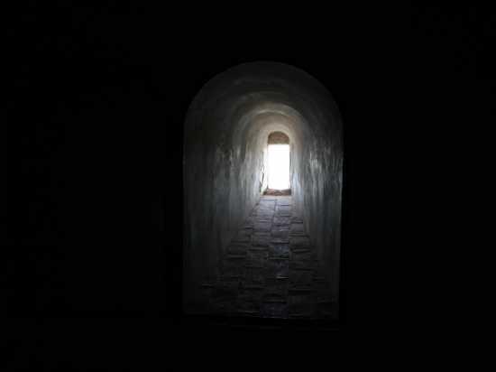 finestra nel castello scilla (2066 clic)