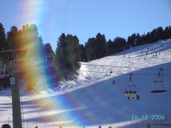 Alpe Cermìs - Cavalese (5713 clic)