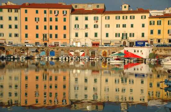porto - Livorno (5834 clic)