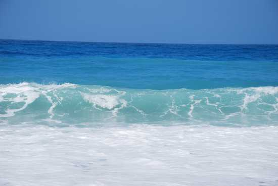 Il mare arrabbiato! - Intavolata (3895 clic)
