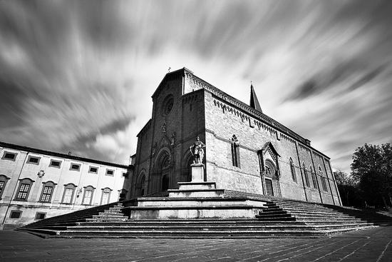 Duomo di Arezzo (7854 clic)