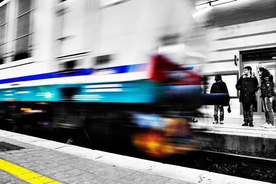 Fano... stazione di Fano! (2840 clic)