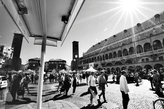 Tutti in piazza! - Padova (2360 clic)