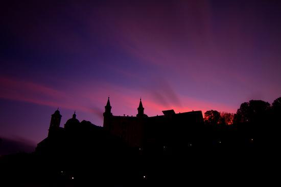 1000 e una notte! - Urbino (6219 clic)