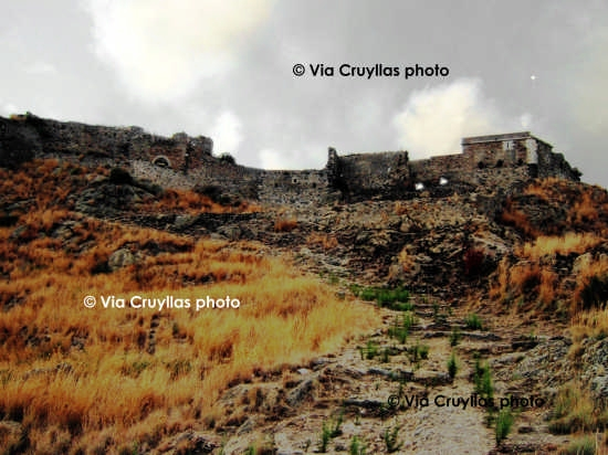 Castello Arabo-Normanno (IX sec.)  - Calatabiano (3424 clic)