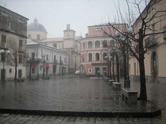 Piazza di Rotonda (2867 clic)