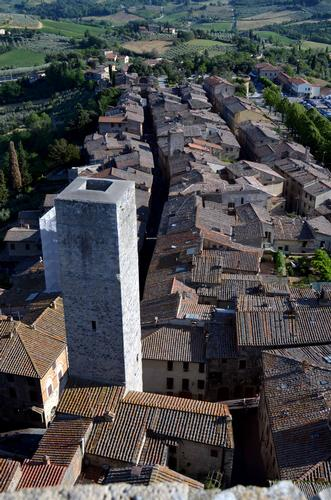 San Gimignano (622 clic)