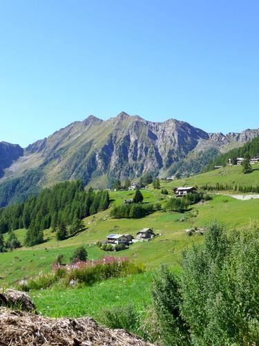 Antagnod, Val d'Ayas (571 clic)