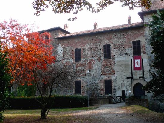 Rivarolo Canavese, Castello Malgrà (841 clic)