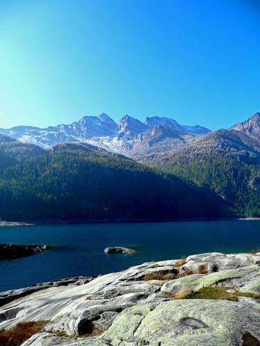 Le Levanne a Ceresole Reale (641 clic)