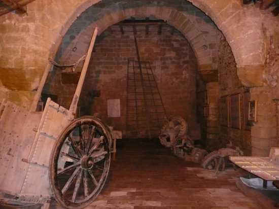 Trapani  Museo del sale (3849 clic)
