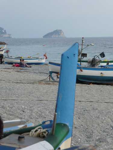 Isola di Bergeggi (3243 clic)