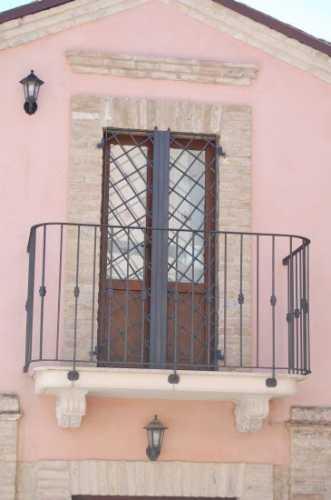 Una casa rosa - Ortona (1850 clic)