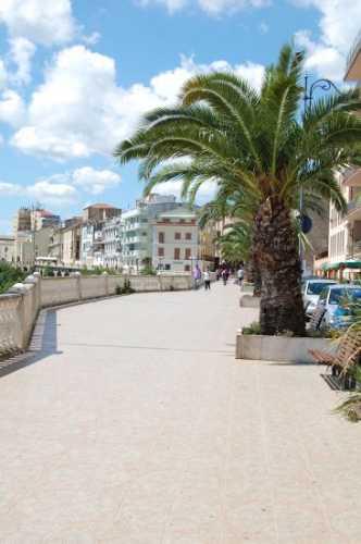 Passeggiata Orientale - Ortona (2400 clic)