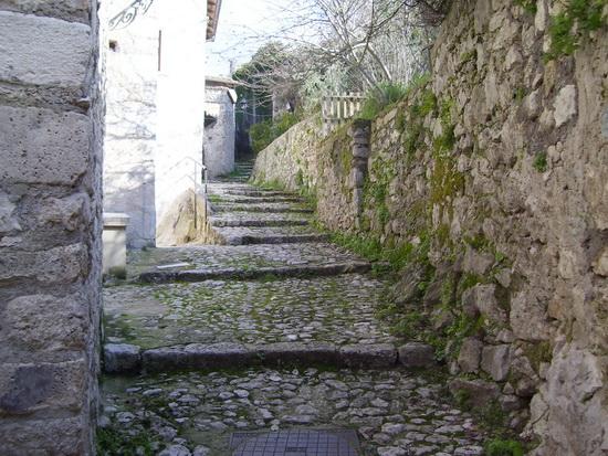 Strada persa nel tempo_02 - Roccasecca (1617 clic)
