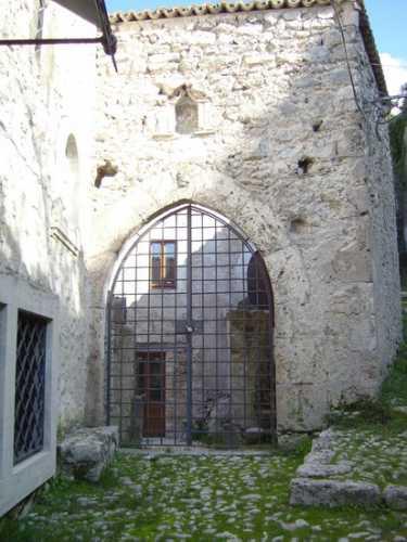 Cancello - Roccasecca (1929 clic)