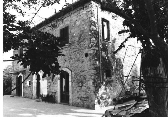 La casa al Ponte_02 - Roccasecca (1971 clic)
