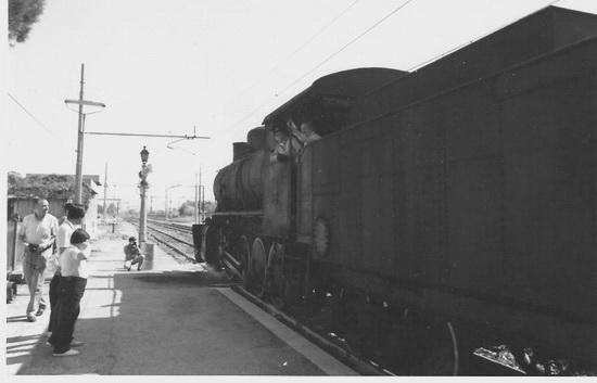 La vecchia 740 in grigio - Roccasecca (2067 clic)
