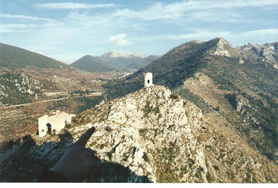 Torre di San Tommaso - Roccasecca (4057 clic)