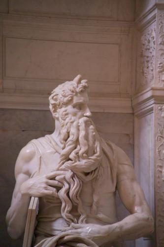 Mose'! - Roma (1370 clic)