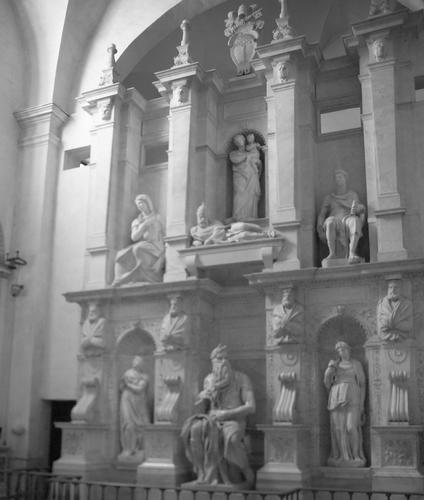 Mose'! - Roma (1458 clic)