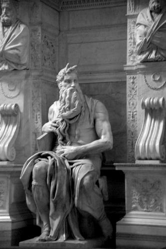 Mose'!, sempre piu' zitto! - Roma (1894 clic)