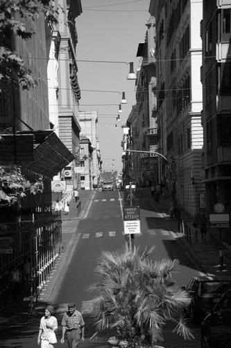Via De Pretis - Roma (1430 clic)