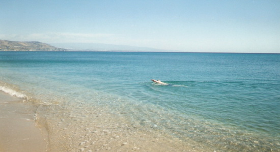 Nuotata - Soverato (4555 clic)