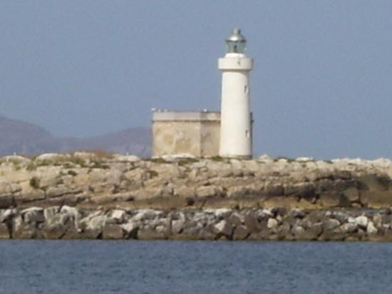 Faro di Trapani (4602 clic)