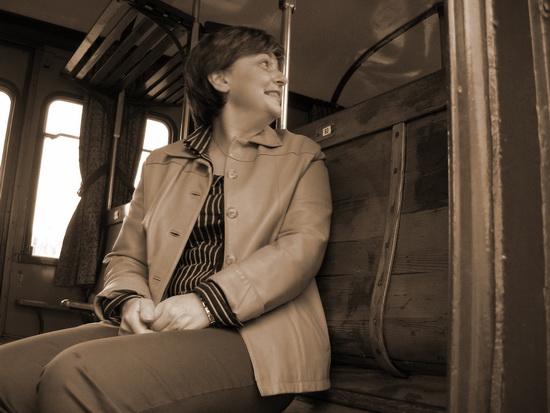 Treno a vapore_03 - Velletri (2451 clic)
