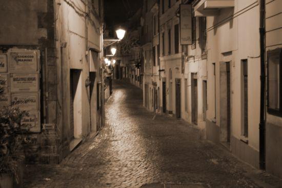 Notte di maggio_02 - Velletri (1915 clic)