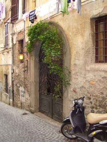 Via Caravà - Velletri (1502 clic)