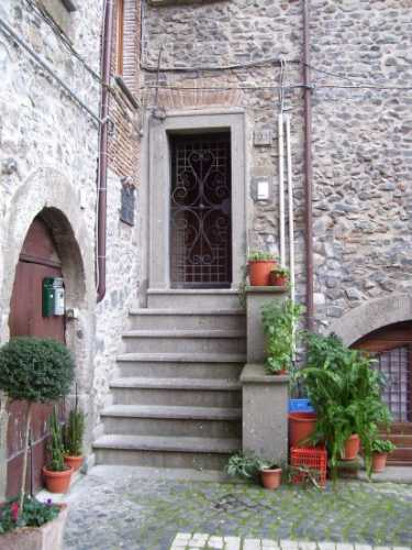 Un angolo delizioso - Velletri (1313 clic)