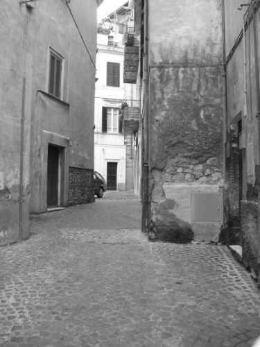 Stradina tranquilla - Velletri (2141 clic)