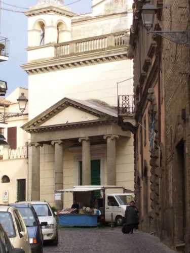 San Martino - Velletri (2009 clic)