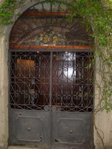 Via Caravà - Velletri (1127 clic)