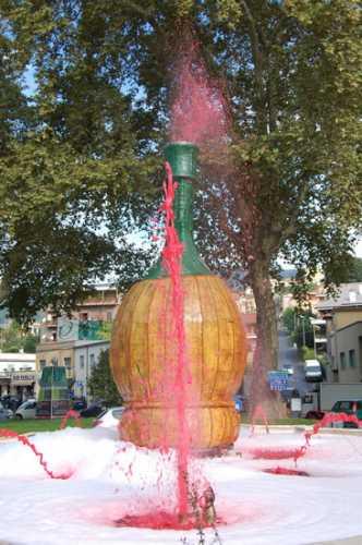 2009 - 79ma Festa dell'uva e dei vini - Velletri (2853 clic)