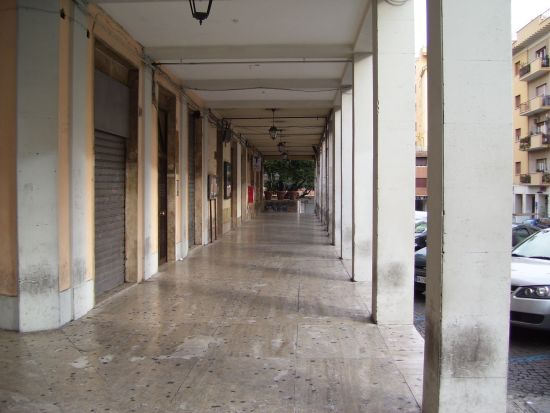 I Portici di Velletri (2091 clic)