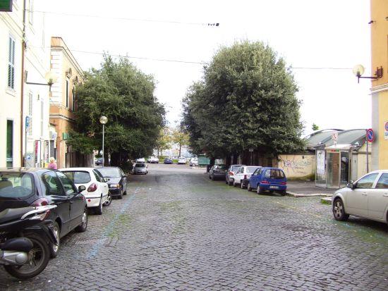 Piazza Metabo - Velletri (2147 clic)